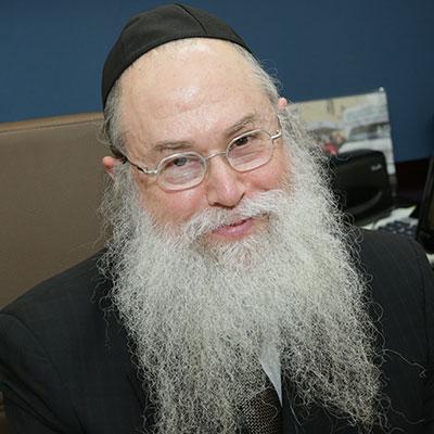 Rabbi Moshe Wiener