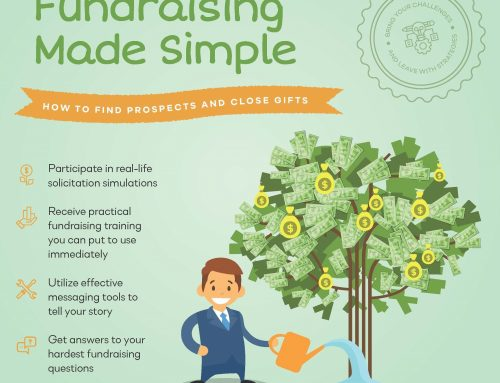 Fundraising Made Simple Workshop