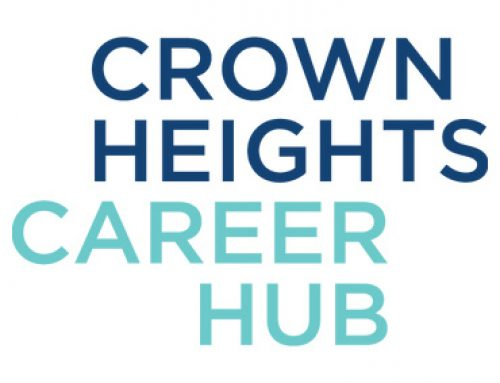 Crown Heights Career Hub – Press Release